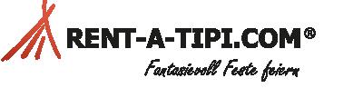 Zeltvermietung, Zeltverleih Logo